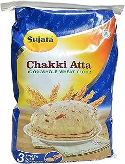 Sujata Chakki Atta-4lb