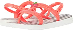 Havaianas Kids - Joy Spring Sandals (Toddler/Little Kid/Big Kid)
