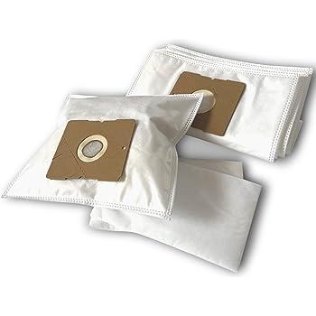 20 Staubsaugerbeutel SPU1 geeignet für Bomann BS 9011 CB