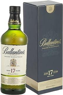 Ballantines 17 anos 40