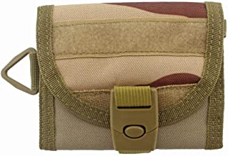 Loop Purse Hook New Fans Army Wallet Carry Mesh Bag Buckle Money Pocket Outdoor 6#