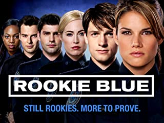 Best Rookie Blue Season 3 Review
