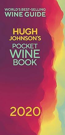 Hugh Johnson's Pocket Wine 2020 (English Edition)