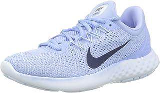 7d075b49a Nike Wmns Lunar Skyelux, Zapatillas de Entrenamiento para Mujer