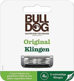 Bulldog Ostrza do golenia 4, 1 sztuka