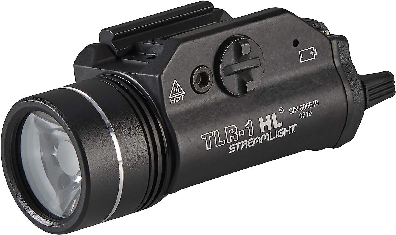 Streamlight 69260 Mount Tactical Flashlight Light