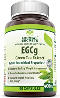 green tea extract how much to take