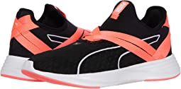 Puma Black/Ignite Pink/Puma White