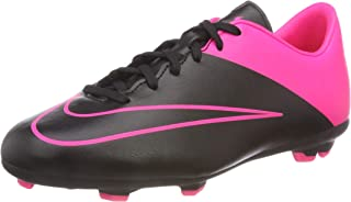 Nike Youth Mercurial Victory V Firm Ground Soccer Cleats