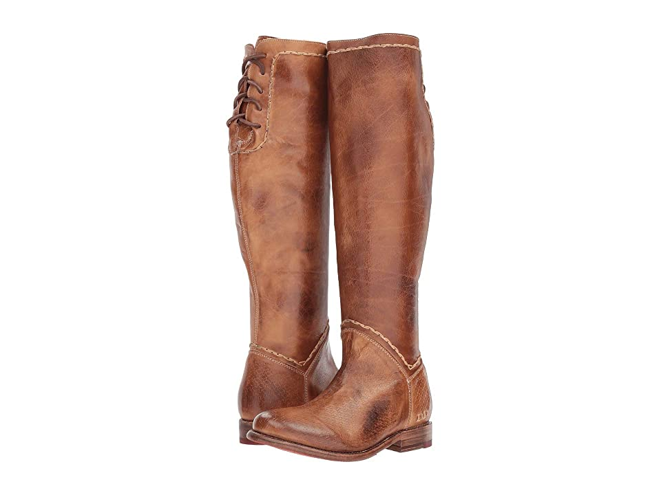 Vintage Boots- Winter Rain and Snow Boots Bed Stu Manchester S Tan Rustic Womens Boots $325.00 AT vintagedancer.com
