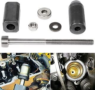 9U-6891 Injector Sleeve Cup Remover & installer Tool Set for CAT Caterpillar 3406E C10 C12 C15 C16 C18 Engine