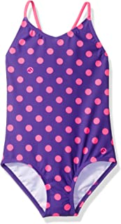 Girls' Kelly One Piece Swimsuit