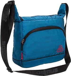 COSMUS Polyester 9 Ltr Indigo Blue Messenger Bag