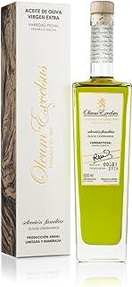 Oleum Aceite de Oliva Extra Virgen, 500 ml