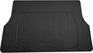 FH Group F16401BLACK Black Trimmable Cargo Mat/Trunk Liner (Premium Quality Trimmable..