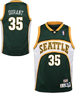 Best youth supersonics jersey Reviews