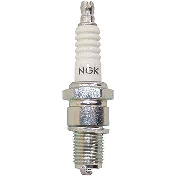 DR8ES-L NGK Spark Plug Single Piece Pack for Stock Number 2923 or Copper Core Part No