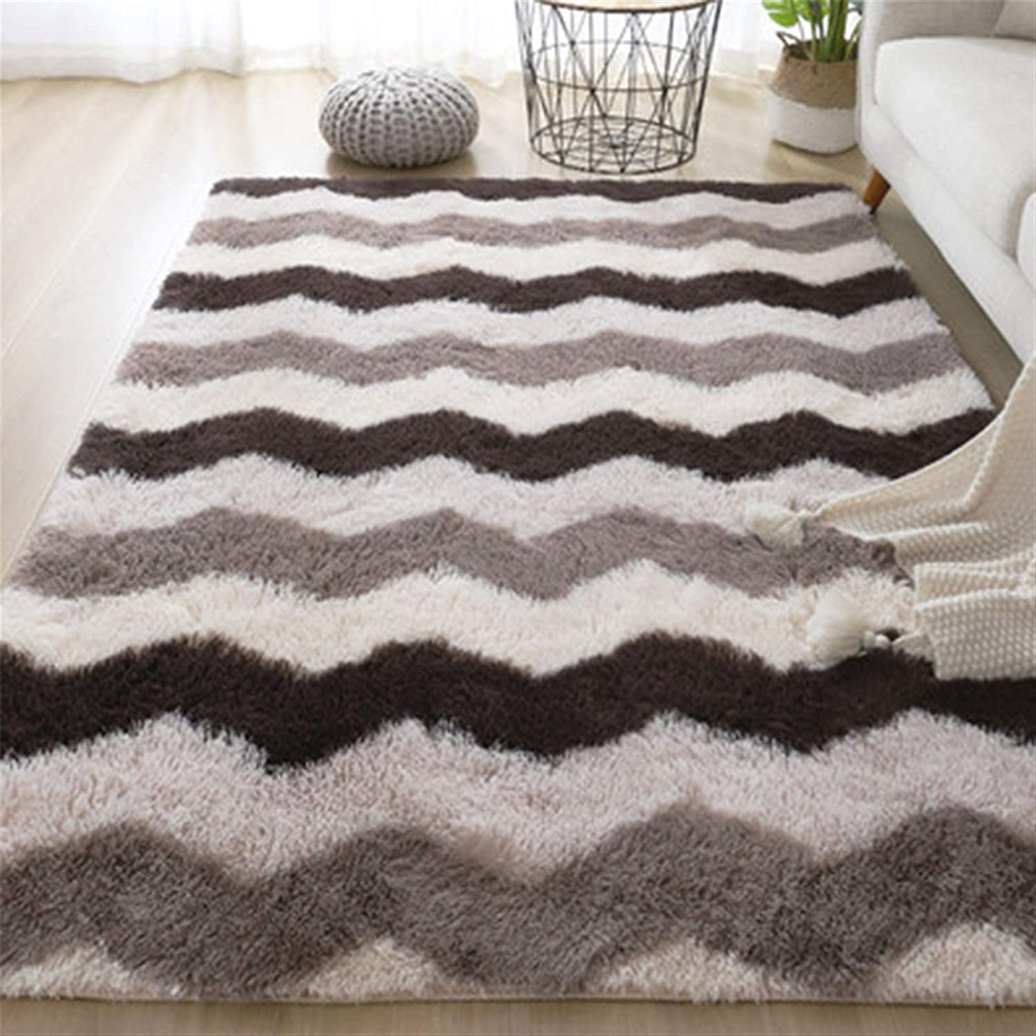 DDPD Silk Carpets A surprise price is realized Soft Floor Long Tablecloth Hair Handmade Excellent Fashi