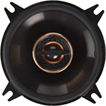 """$63 » Infinity REF-4022cfx 105W 4"""" Reference Series Coaxial Car Speakers with Edge-Driven, Textile tweeters - Pair"""