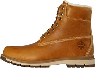 Timberland Radford Warm LINEDBOOT WP Bottines/Boots Hommes Noir Boots
