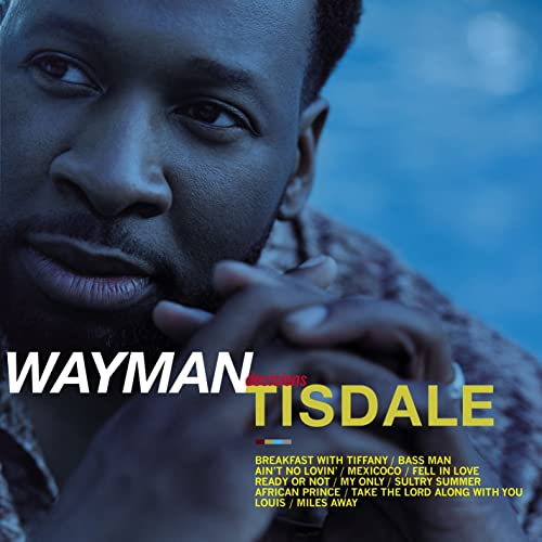 My Only by Wayman Tisdale on Amazon Music - Amazon.com