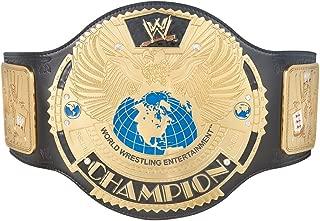 WWE Attitude Era Championship Replica Title