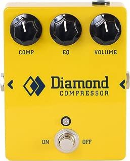 Diamond Compressor - Opto Comp w/ EQ