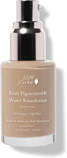 Best fruit pigmented healthy foundation Reviews