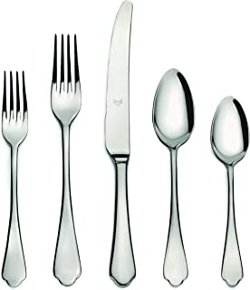 Mepra Dolce Vita 5 Piece Place Setting, Stainless Steel