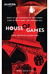 House of Games (Oberon Modern Plays) Kindle Edition