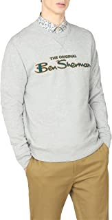 Ben Sherman Signature Logo Sweat