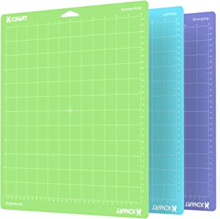 Xinart Cutting Mat for Cricut Maker/Explore Air...