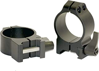 warne rings and mounts