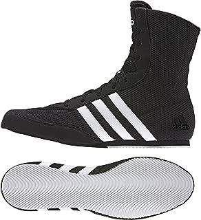 adidas Box Hog 2 Mens Boxing Shoes - Black