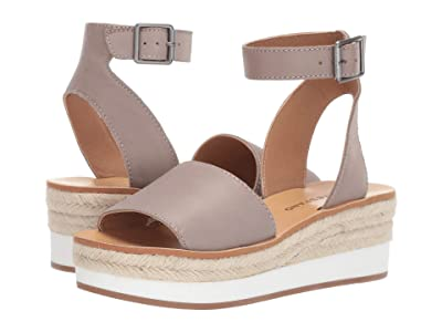 Lucky Brand Joodith (Chinchilla) Women
