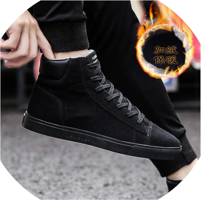 Höga skor för män Ökade skor för män män män och sammetsskor  många medgivanden