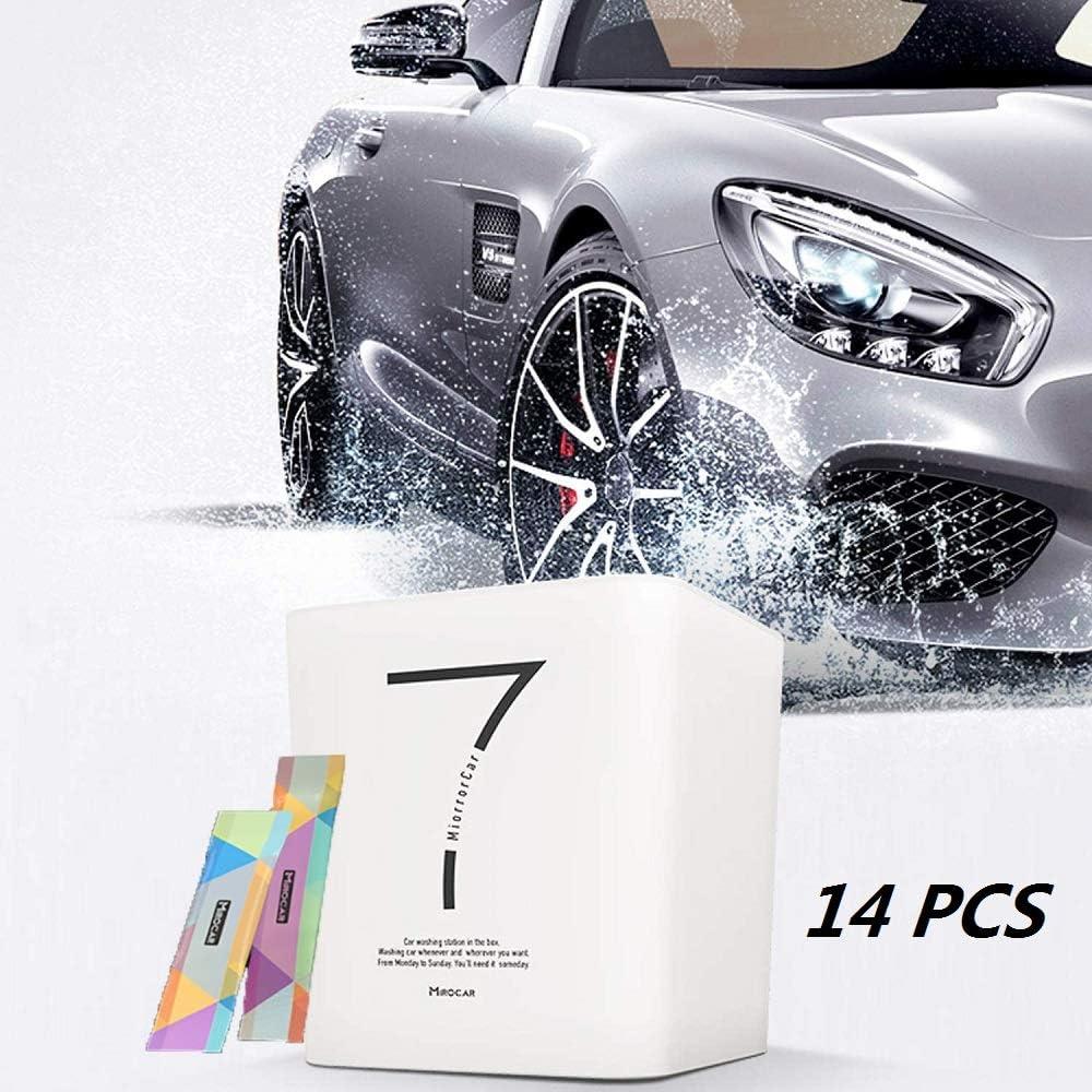 Waterless Wash Treatments Car Washing Powder - Cleanin Memphis Mall Maso Popularity Auto