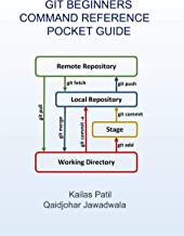 GIT Beginners Command Reference Pocket Guide