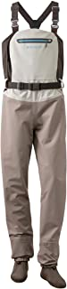 WOMEN'S SONIC-PRO WADER FEATHER GREY/FALCON MEDIUM