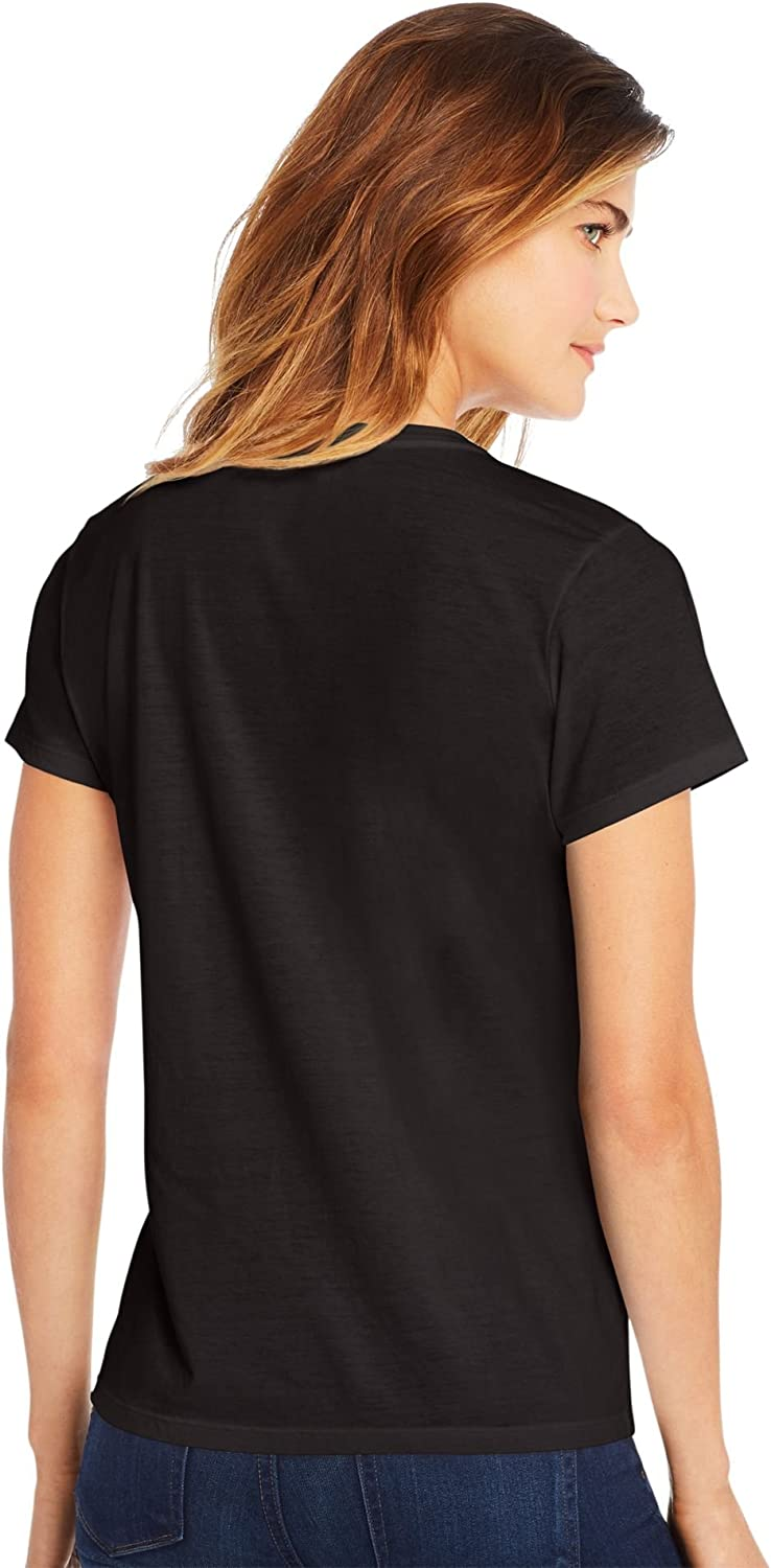 Wearable Urban Womens V-Neck T-Shirt Old Time Reading All Over Print Short Sleeve Top