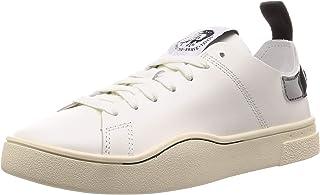 حذاء رياضي حريمي S-Clever Ls W-Sneakers من Diesel