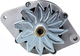 thermo king apu alternator part number