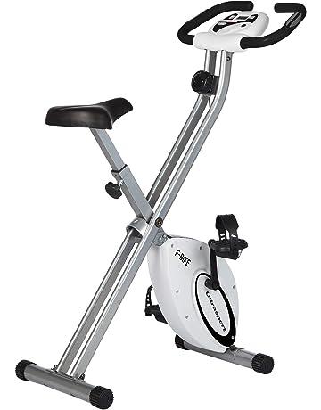 Amazon.es: Bicicletas estáticas y de spinning, bicicletas elípticas y mucho más