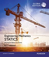Engineering Mechanics: Statics in SI Units (English Edition)