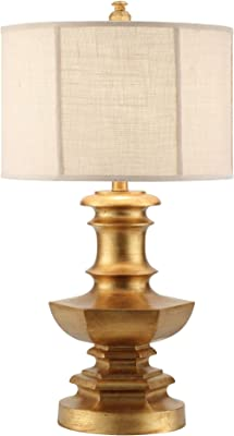 Crestview Collection CVAVP1356 Oliver Table Lamp Lighting