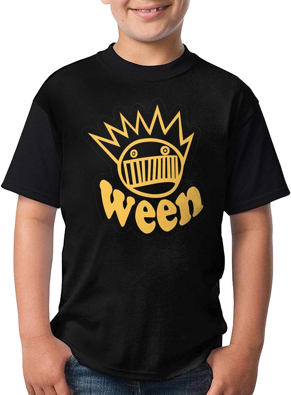 Castle Earl Ween Pirate Logo Cute Boy Girl Fashion Polo Shirts Short Sleeve