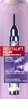 LOreal Paris Dermo Expertise - Revitalift Filler Sérum con ácido hialurónico - 16 ml