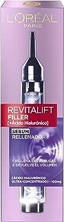 L'Oreal Paris Dermo Expertise Serum Voluminizador de Revitalift Filler, con Ácido Hialurónico- 16 ml
