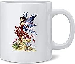Poster Foundry The Brat by Amy Brown Art Fairy Cute Retro Coffee Mug Tea Cup 12 oz