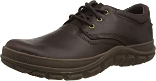 Cat Footwear Fused Tri Fleece, Oxford Hombre